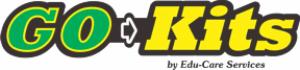 Go-Kits by Edu-Care Logo