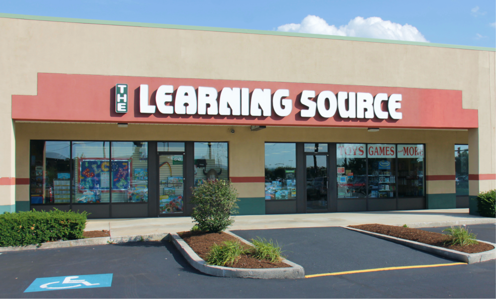 Learning Source Store Image