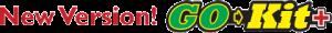 Image of Go-Kit+ Logo