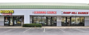 Image of New Learning Source Store