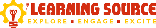 The Learning Source Logo