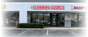 The Learning Source Storefront