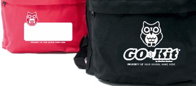Go-Kit Custom Imprint Example