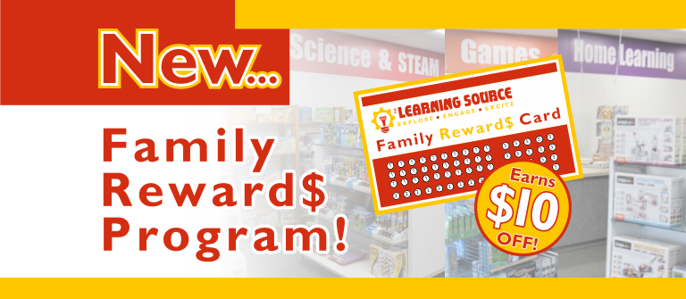 Learning Source Family Rewards Introduction
